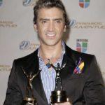 Alejandro Fernandez Wins Favorite Regional Mexican