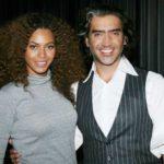 Beyonce And Alejandro Fernandez